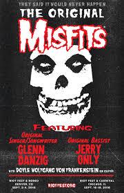 official misfits