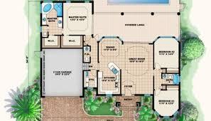 mediterranean house floor plans mediterranean home plans and house floor plans at luxamcc
