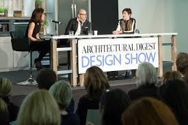 architectural digest design show house design ideas