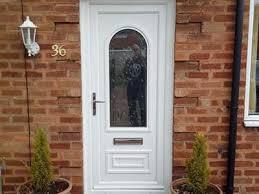 Exterior Doors Upvc External Upvc Composite Doors Patio Doors