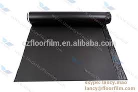 2mm sound proof foam protective floor covering moisture