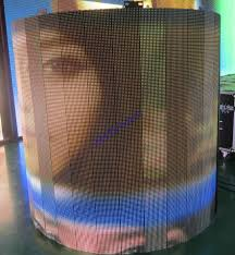 Curtain Led Display Led Display Screen Led Display Panel Led Display Sign Boards