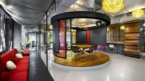 locaux bureaux 10 bureaux d agences de communication au design surprenant