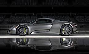 porsche gt 0 to 60 porsche 918 reviews porsche 918 price photos and specs car