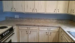 How To Paint Faux Granite - step by step faux granite countertops with edits and additional
