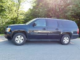 2009 used chevrolet suburban 4wd 4dr 1500 lt w 2lt at chevrolet of