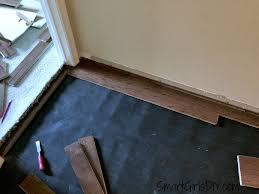 bruce hardwood floor installation upstairs hallway 1 installing hardwood floors