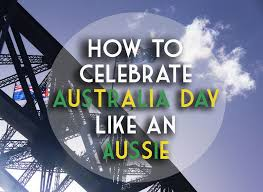 how to celebrate australia day like an aussie flying the nest
