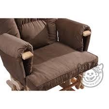 Rocking Chair Online Buy Cream Supremo Bambino Nursing Glider Chairs Online Prices