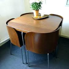 Space Saver Dining Table Sets Space Saving Dining Room Table Space Saver Dining Room Sets