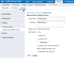 cisco identity services engine administrator guide release 2 2