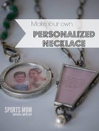 personalized necklace charms how to make personalized necklace charms for and