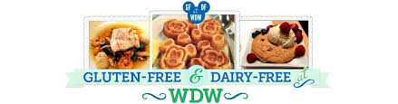 free u0026 dairy free at wdw dining reviews from the walt disney