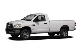 2008 dodge ram 2500 new car test drive