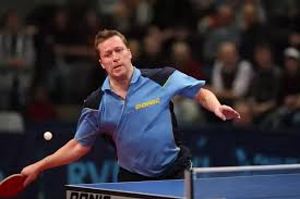 Best Table Tennis Player Why Was Jan Ove Waldner So Good As A Professional Table Tennis Player