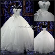 ball gown wedding dresses with bling 12 with ball gown wedding
