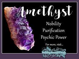 amethyst meaning u0026 healing properties healing crystals u0026 gemstones