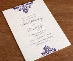 wedding invitations nj australian summer wedding invite trend roco letterpress wedding