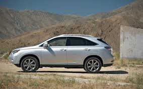 2009 audi q5 vs 2010 lexus rx 350 vs 2010 mercedes benz glk350 vs