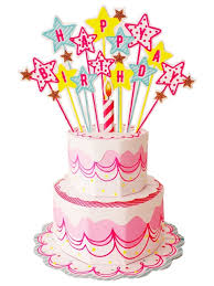 birthday cake pops happy birthday layered cake pop up decorative greeting card