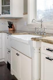 kitchen sinks with backsplash countertops backsplash farm kitchen sink for impressive