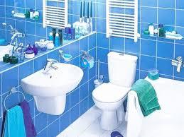 67 Cool Blue Bathroom Design Ideas Digsdigs by Small Bathroom Decor Blue U2013 Home Design And Decorating