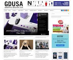 design magazine online 10 best web design magazines to read in 2018