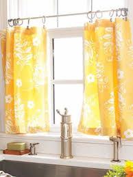 30 Curtains Kitchen Excellent Modern Yellow Kitchen Curtains Strawberry Cake