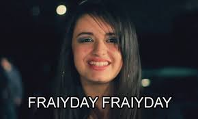 Rebecca Black Memes - rebecca black friday gif find share on giphy