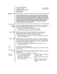 occupational therapy resumes the most awesome entry level