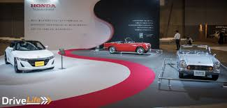 mazad car 2016 automobile council u2013 a show where classic meets modern