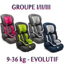 siège auto bébé évolutif siege auto 6 12 automobile garage siège auto