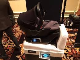 comment choisir un siege auto découvrez le meilleur du siège pour bébé connecté