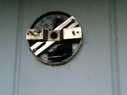 outdoor light mounting bracket problem installing exterior light fixture electrical diy