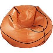 classic vinyl bean bag chair