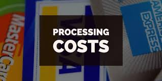 Credit Card Processing Fees For Small Businesses Breaking Down Credit Card Processing Costs Due