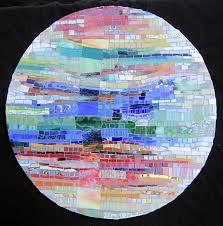 kitchen mosaic backsplash best 25 kitchen mosaic ideas on mosaic backsplash