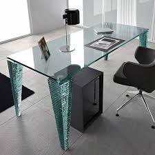 glass table tops online this desk was made with custom cut glass from dulles glass mirror
