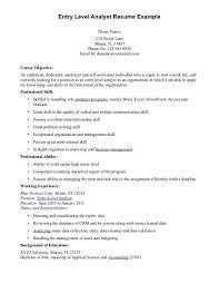 Petroleum Engineering Resume Recent Accounting Graduate Resume Entry Level Accounting Resume