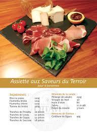 cuisine du terroir definition assiette aux saveurs du terroir fromagerie ottavi