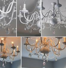 Chandelier For Kids Room by Nursery Chandeliers Under 75 Lamp World