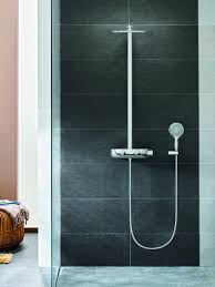 Grohe Catalog Smartcontrol Shower System Shower Taps Mixers From Grohe Usa