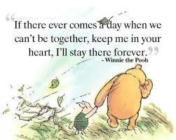 pooh quotes love