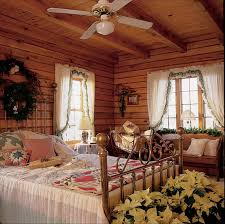 beautiful log home interiors image detail for beautiful log cabin bedroom sturdy log cabin