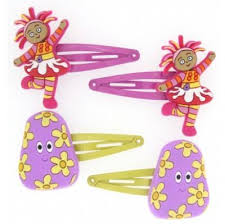 upsy daisy haahoos hair clip 4