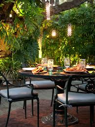 Hgtv Dining Room Stylish And Functional Outdoor Dining Rooms Outdoor 18 Amazing