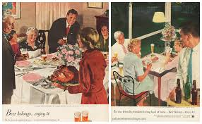 the middle thanksgiving what thanksgiving was like before cell phones 10 photos old