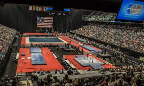 Greensboro Coliseum Floor Plan Greensboro Nc A Premier Sports Destination Sports Planning Guide