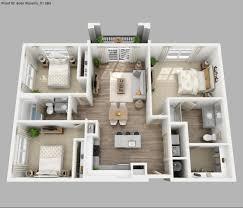 apartment floor plan creator 3d floor plan creator awesome 3 bedroom apartment floor plans