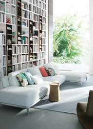 Gelosa Arredamenti by Librerie Poliform Wall System It Interiors Pinterest